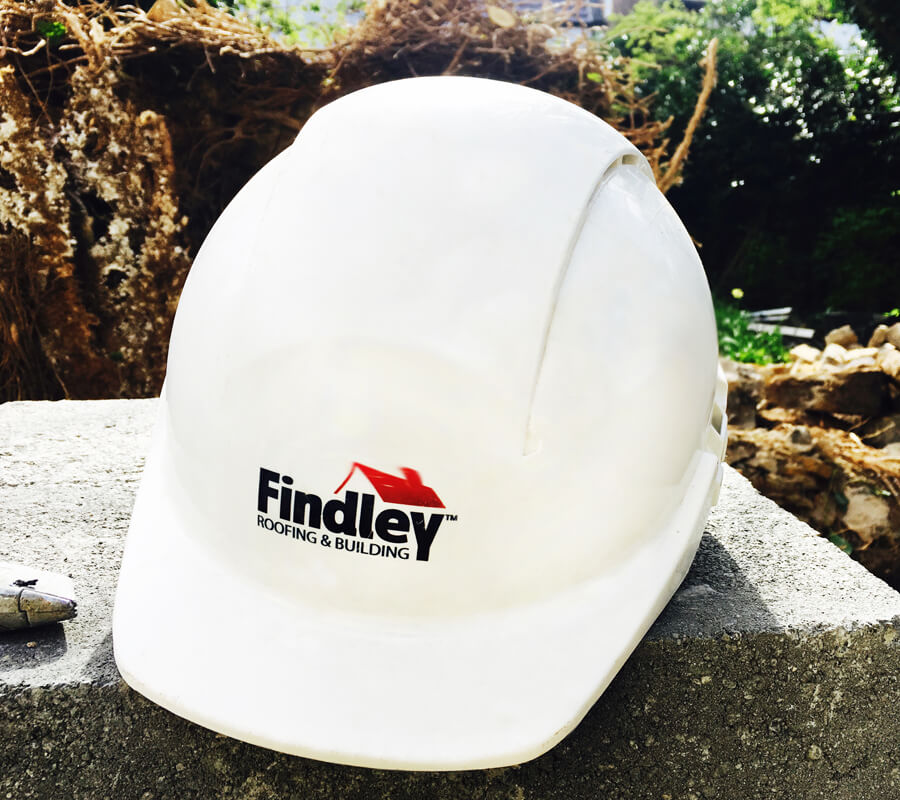 Findley Roofing & Building Hat