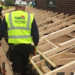 6 timber merchants in York for roofing materials