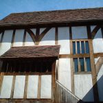 4 Historic Buildings in York With Great Roofs